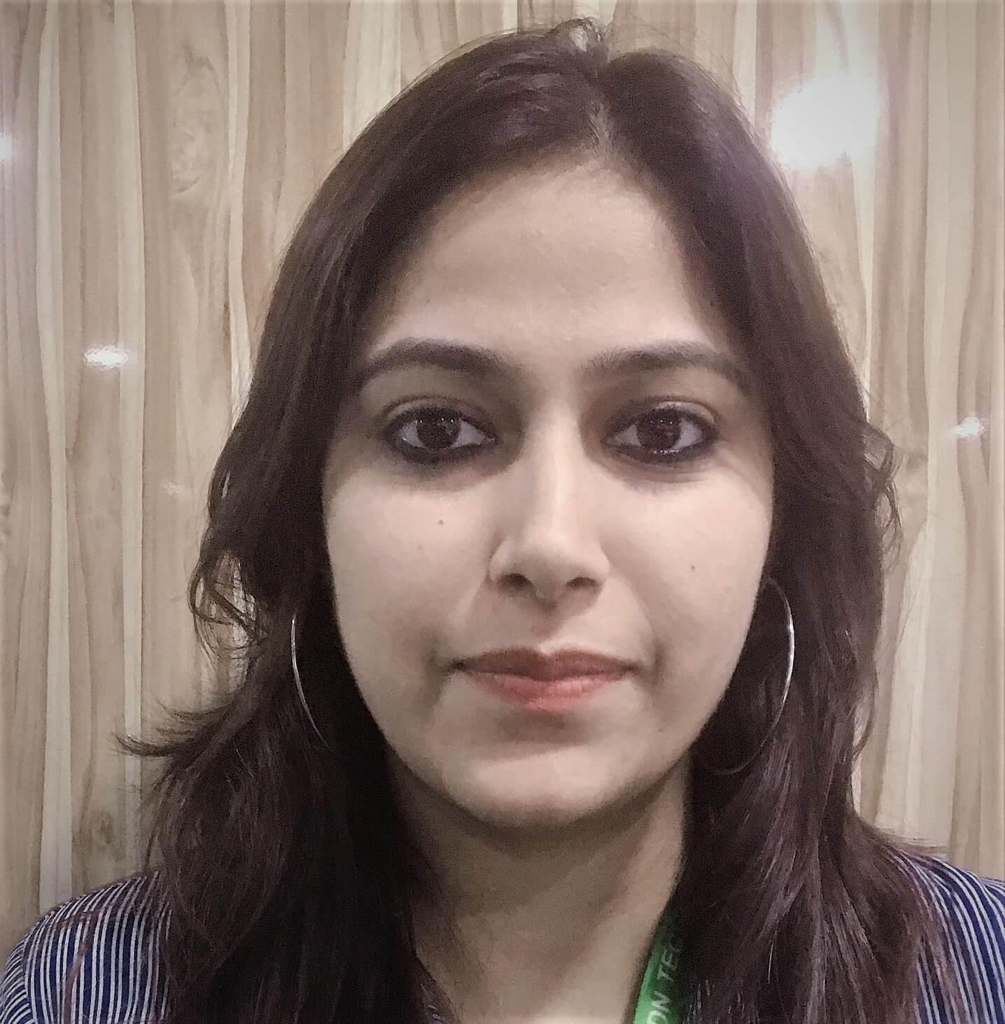 Priyanka Pandita