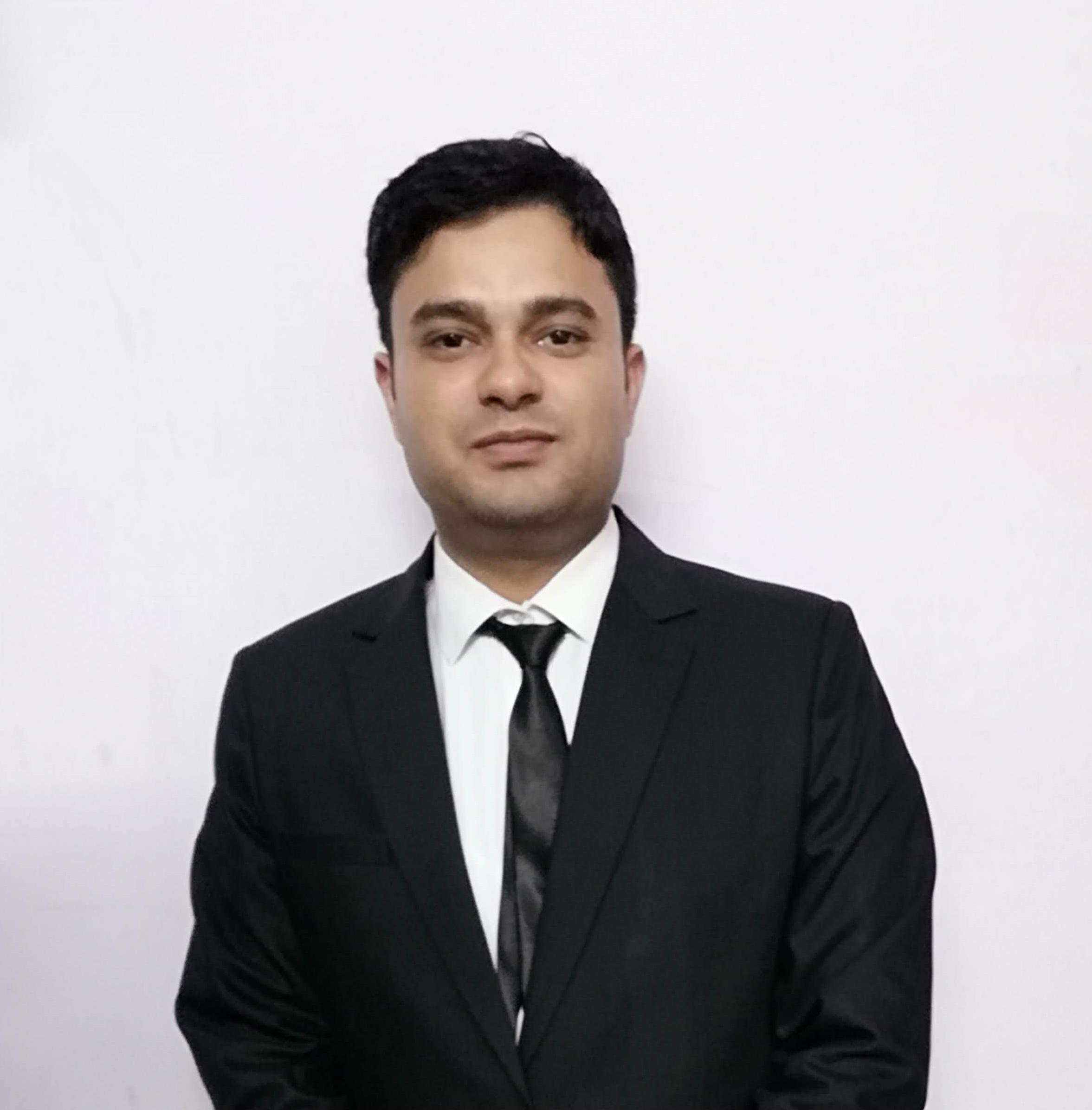Tanuj Singhal