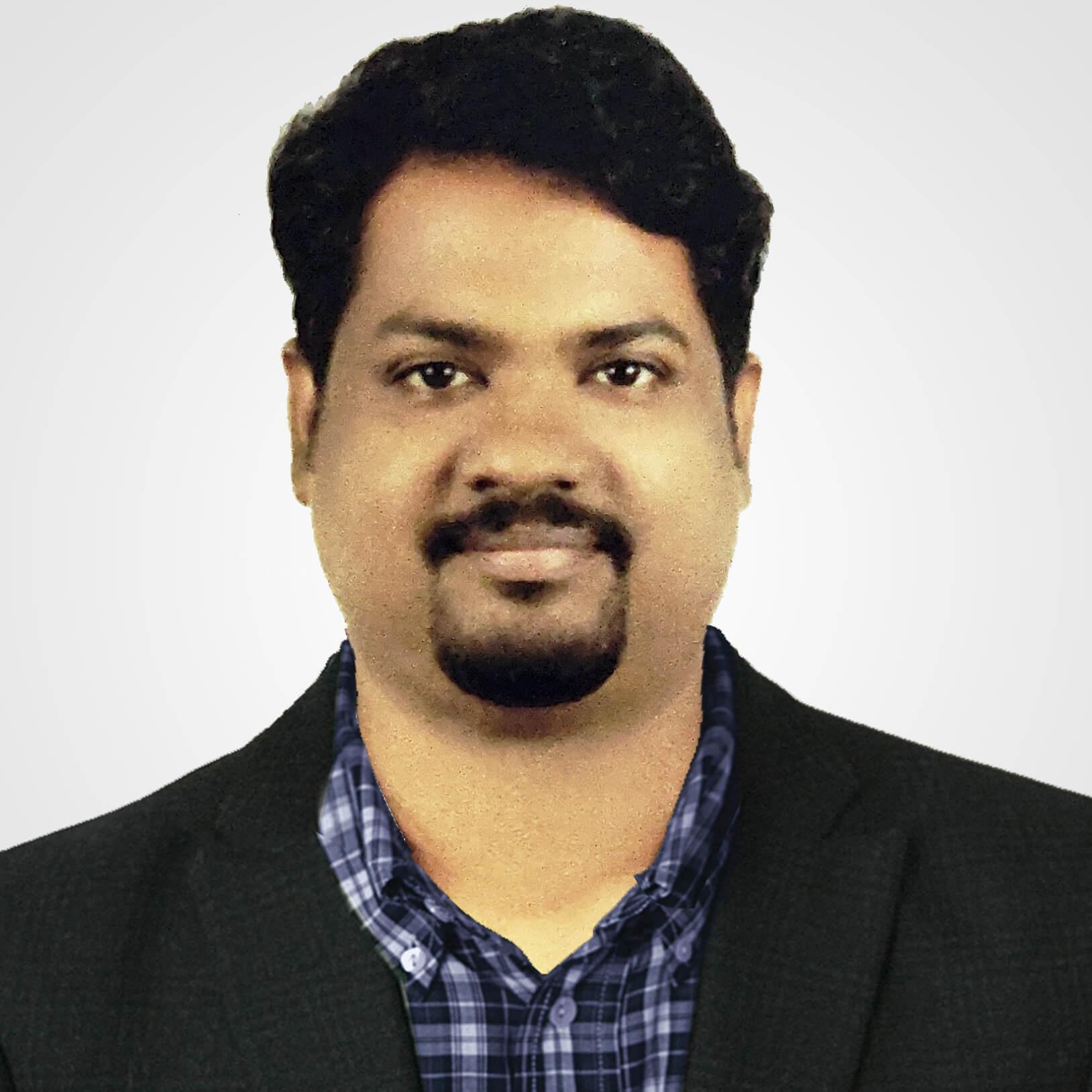 Vinoy Raghu