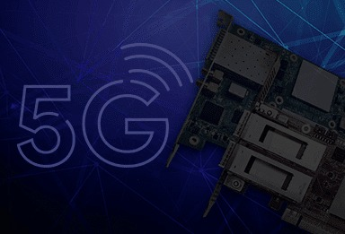 How is VVDN redefining 5G with its Smart NICs?