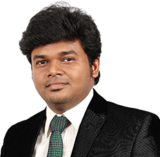 Arun Kumar PB