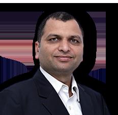Bhupender Saharan (CEO)