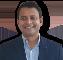 Jeetender Kumar Singh (CFO)