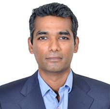 Murali Jayaraman (VP Engineering)
