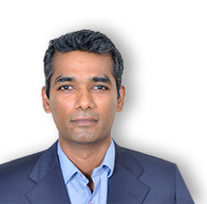 Murali Jayaraman (VP Engineering)