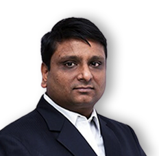 Puneet Agarwal (President Global Sales)