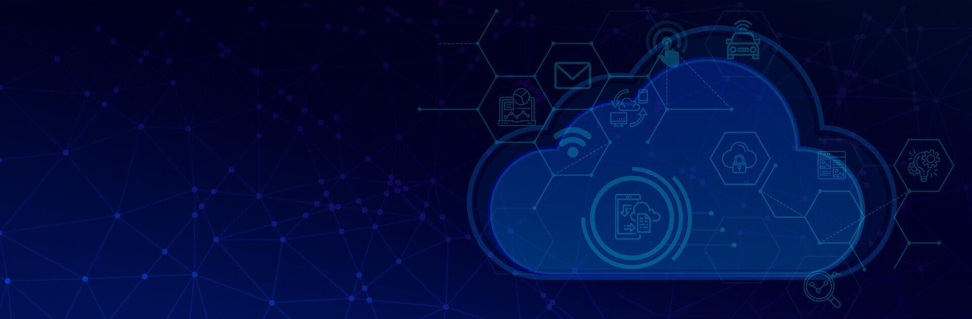 Cloud-Native Development Services
