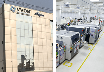 VVDN Technologies Proudly Announces New Advanced Manufacturing Facility
