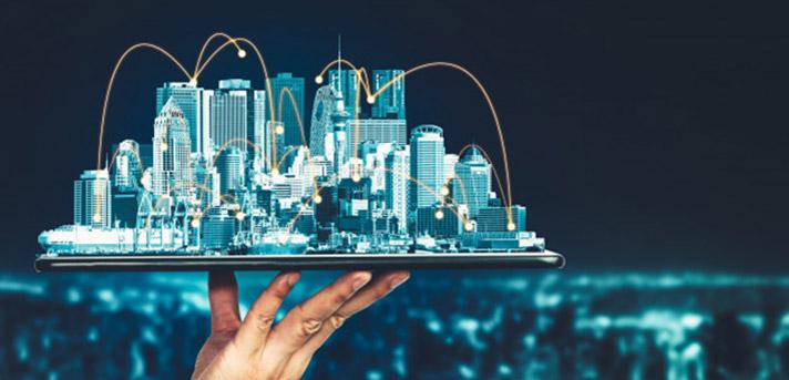 Smart Building Management System