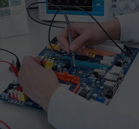 VVDN-Testing & Certification