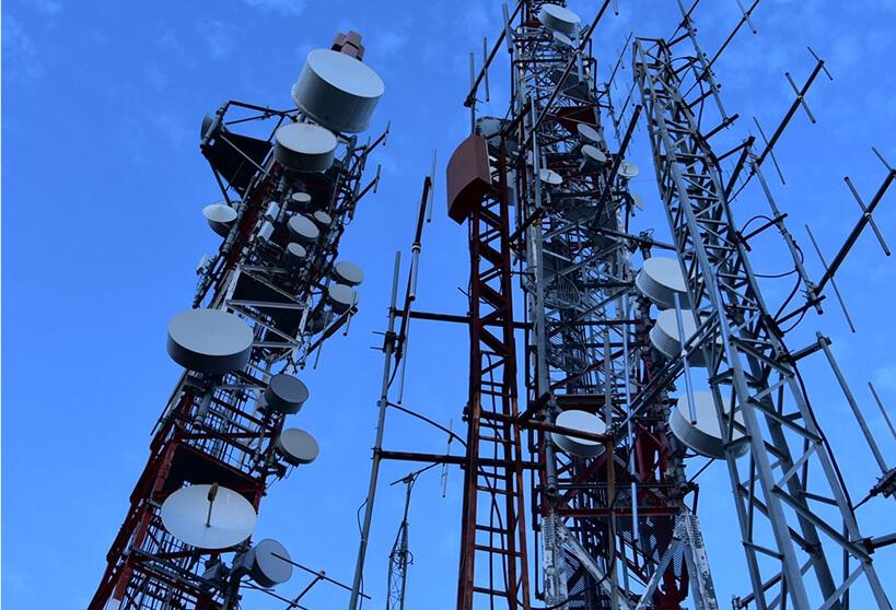 VVDN-5G Base Station For Mobile Networks