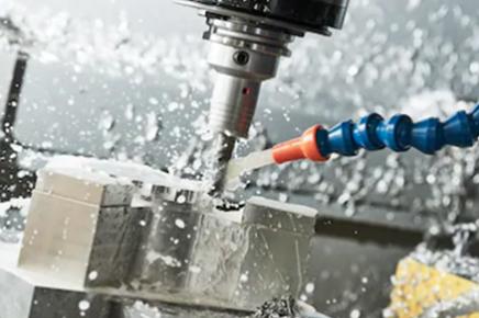 Tool, Mold & Rapid Proto Facility