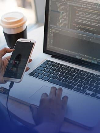 VVDN-Mobile & Web App Development
