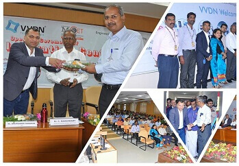 VVDN setting up new Design Innovation Center in MCET, Coimbatore
