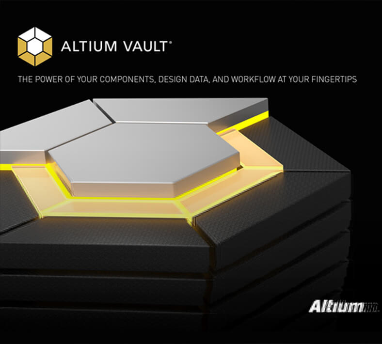 VVDN-Altium Vault
