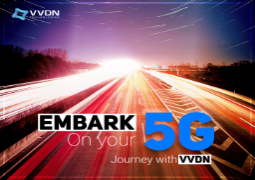 VVDN to empower the first wave of 5G based gateway solution by teaming up with Fibocom and Intel