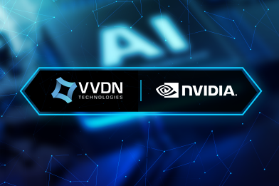VVDN Technologies joins NVIDIA partner network to expand opportunities for advanced AI-enabled camera & vision applications