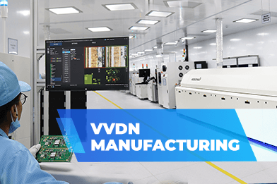 VVDN taking a big leap with its manufacturing services of electronic products for OEMs and product companies