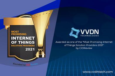 VVDN Technologies - Named as