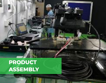 VVDN-Product Assembly