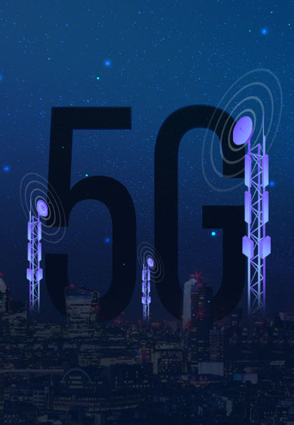Experience 5G Revolution with VVDN
