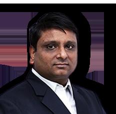 Puneet Agarwal (President Global Sales)