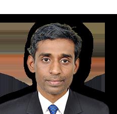 Selvamuthukumar (CTO)