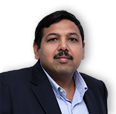 Vivek Bansal (President Engineering)