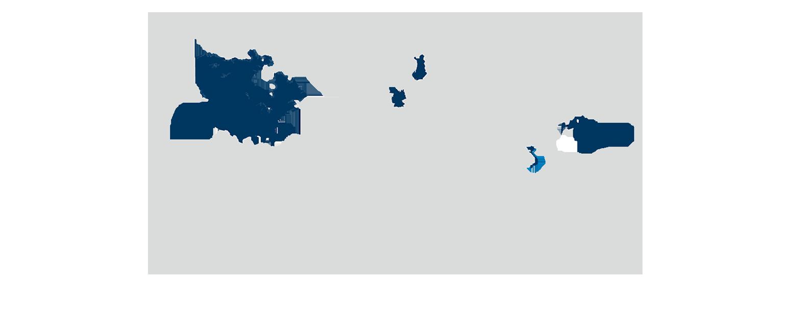 VVDN-Contact-us Global Footprint